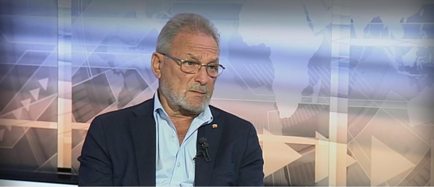 Чавдар Велинов: Бузлуджа е храм на лявата идея и преместването й на жълтите павета е политическо късогледство