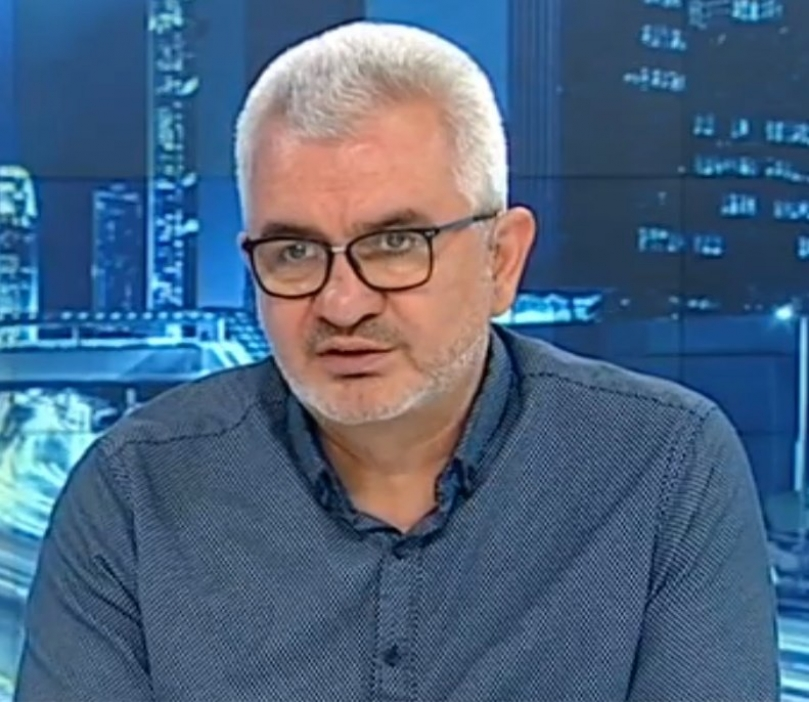 Спахийски: Милионерите в БСП искат да отстранят Нинова
