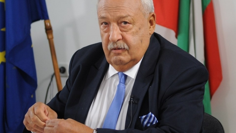 Иван Гарелов: ГЕРБ се стреми към коалиция с БСП, ако тя се освободи от непреодолимата пречка Корнелия Нинова