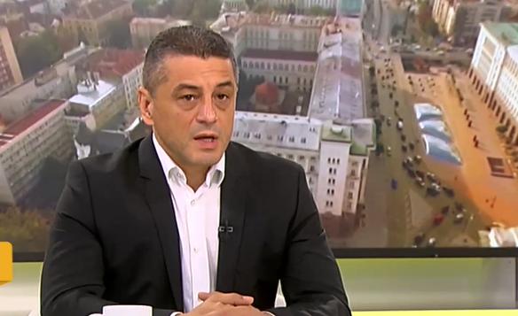 Красимир Янков: Нинова подсигурява мандат на Борисов да управлява с искане за актуализация на бюджета