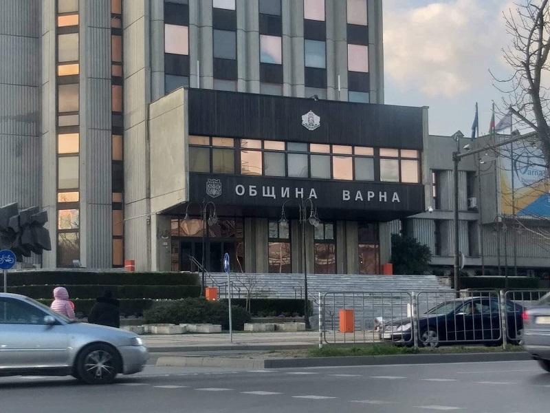 Община Варна с 56% изпълнение на бюджета, без просрочени задължения, в добра кредитна кондиция
