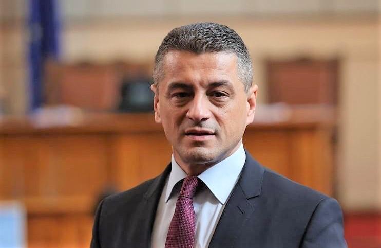 Красимир Янков за предложението на Борисов: Поредния маньовър на политическо шарлатанство! Оставка!