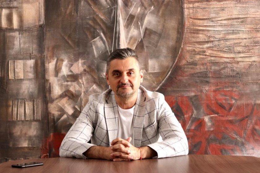 Кирил Добрев иска референдум в БСП