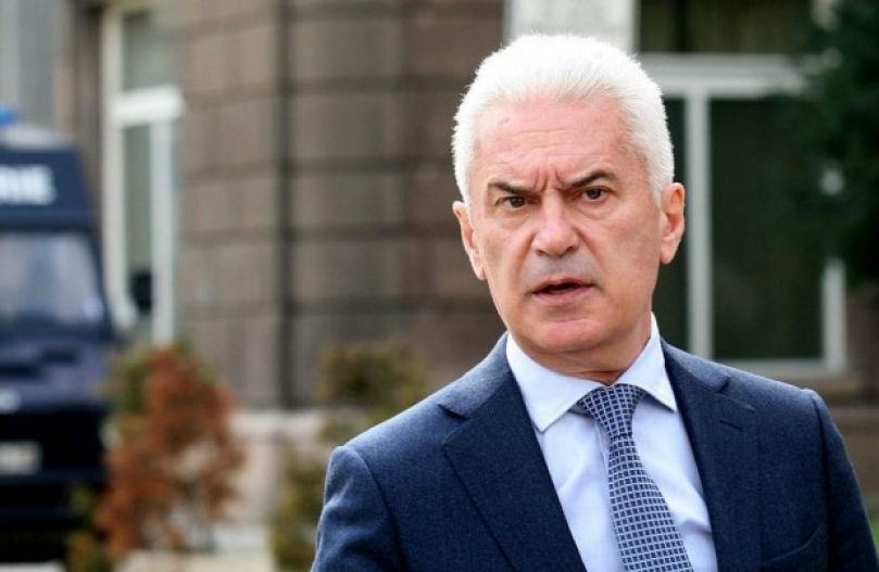 Волен Сидеров: Разграничавам се от Илиан Тодоров, подкрепям протестите!