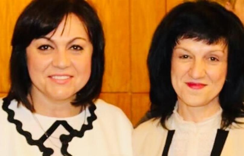 Донка Симеонова: Ще гласувам не само за лидера Корнелия Нинова, а и за човека Корнелия