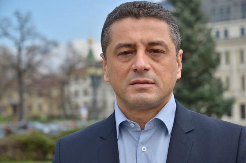 Красимир Янков: Срокът на концесиите с необозримо бъдеще лишава две поколения българи да управляват ресурсите на страната