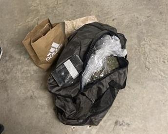 В момент на сделка с над 5 кг наркотични вещества са задържани двама мъже от Варна