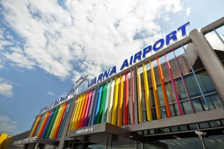 Нано разтвор ще бори вирусите и микробите на летище Варна