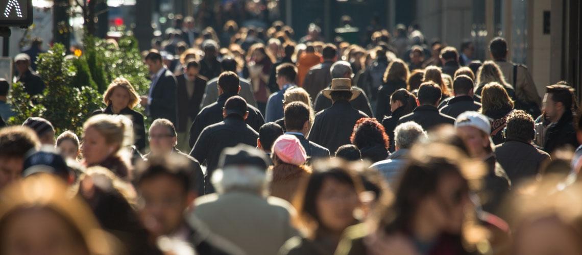 НСИ набра необходимите преброители и контрольори за Преброяване 2021