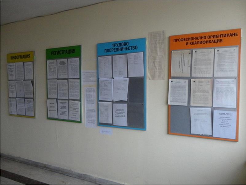 Свободни работни места в Добрич на 3 декември