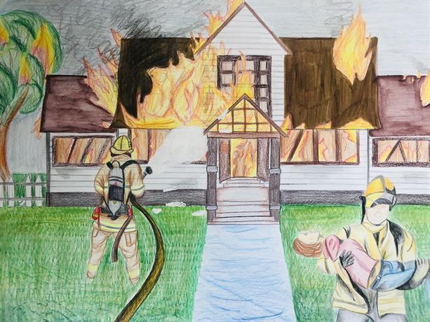 """Съвети на РД """"Пожарна безопасност и защита на населението"""" - Варна"""