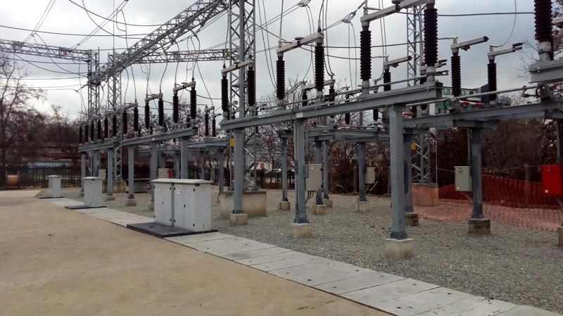 ЕРП Север инвестира 3,2 милиона лева в рехабилитацията на подстанция Варна Изток