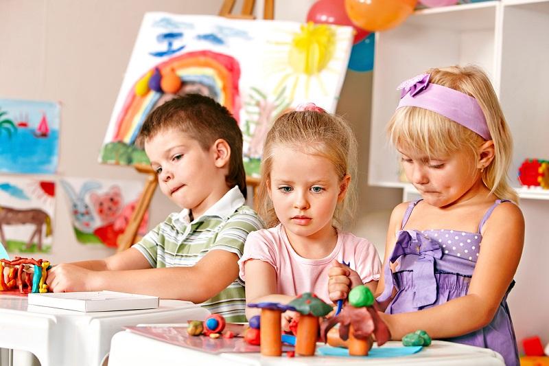 196 са свободните места след първото класиране в детските градини