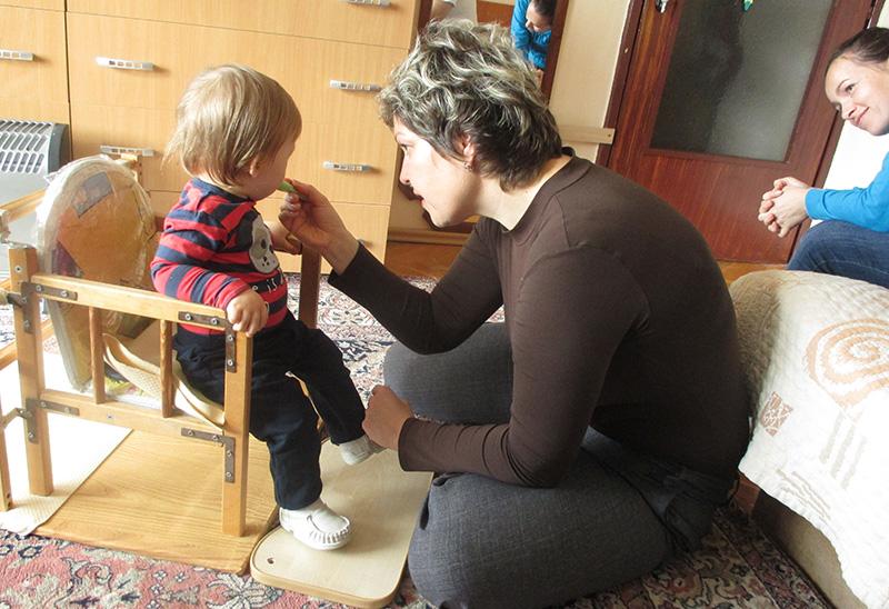 21 март - Международният ден на хората със Синдром на Даун