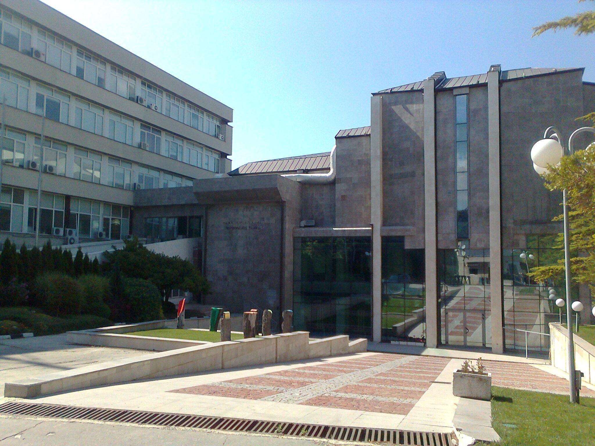 Представители на Норвежкото бизнес училище пристигат на работнопосещение във Варненския свободен университет