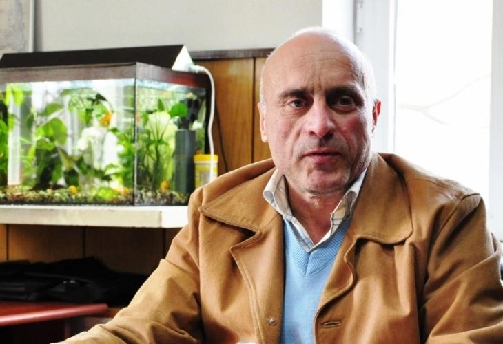 """Изчезналият професор от Варна вече се издирва от """"Интерпол"""""""