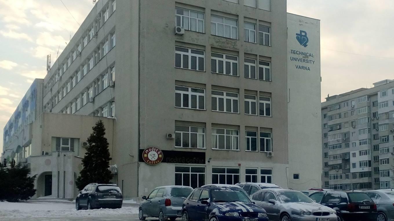 Дни на отворени врати организира Технически университет-Варна