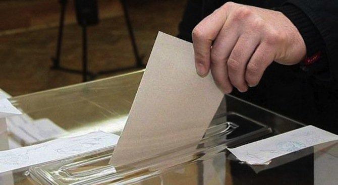 Данни за изборните резултати във Варна при обработени близо 100% протоколи