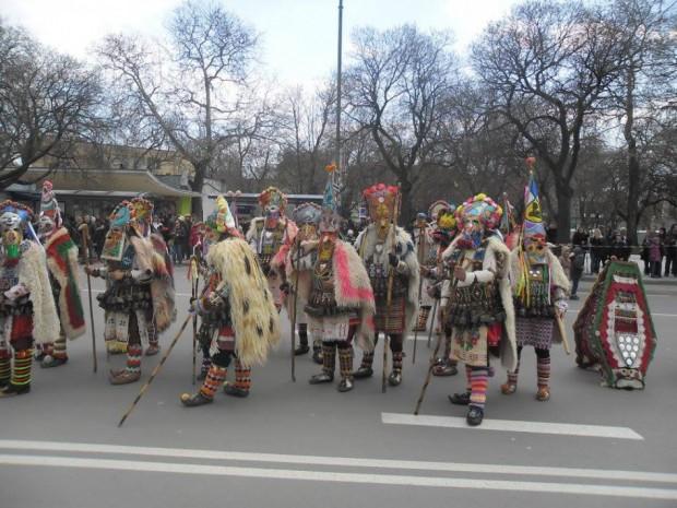 Празник на маската и сценичния костюм ще се проведе във Варна