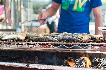 Юнашкият салон събира кулинарни майстори на фестивал за Никулден