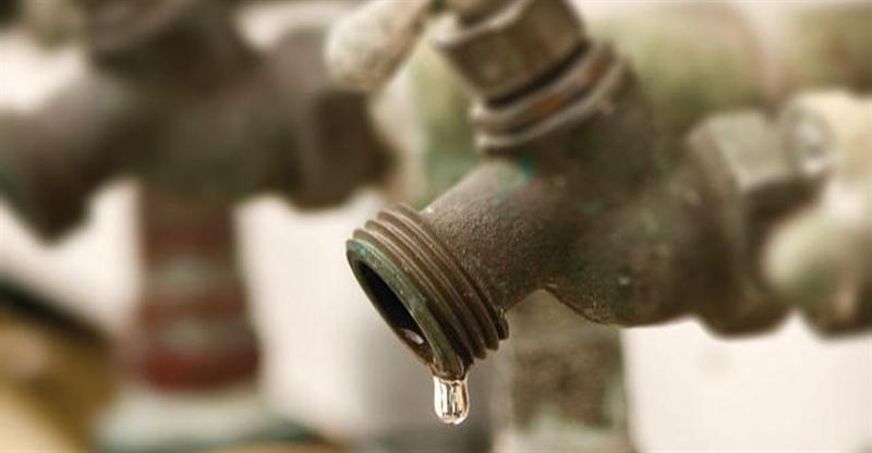 Местата без вода във Варна днес