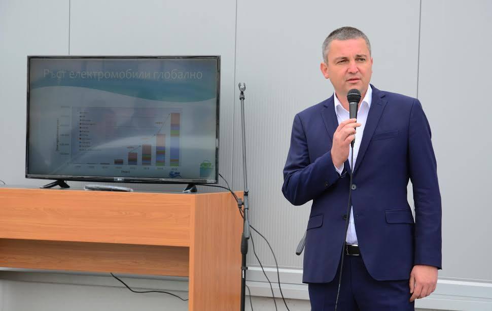 Кметът Иван Порнтих участва в Международния конгрес на световните цивилизации и модерния туризъм