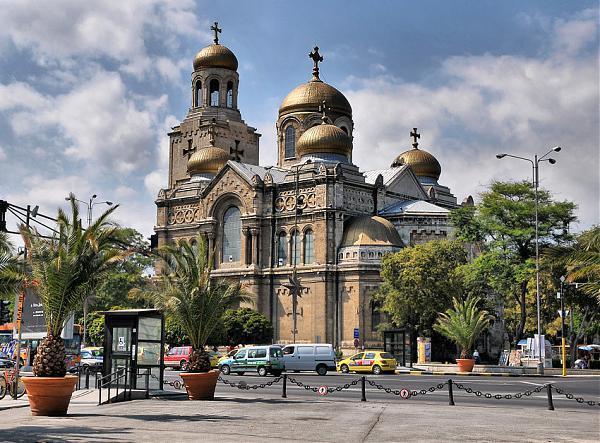 Община Варна и Митрополията подписаха Споразумение за сътрудничество