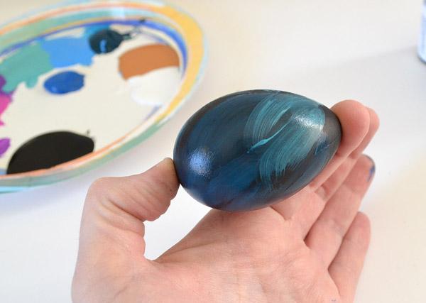 Обсерваторията обяви конкурс за рисуване на космически великденски яйца