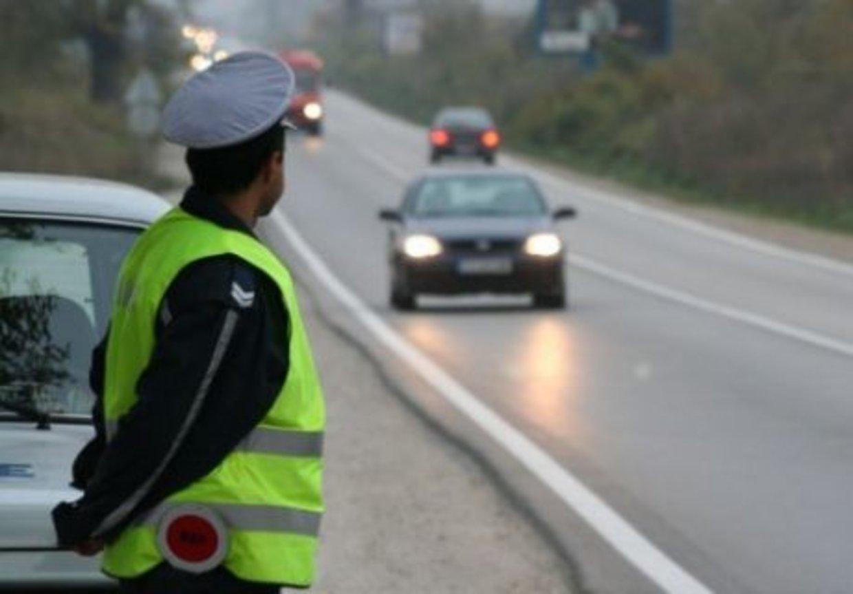 Местата за контрол на скоростта във Варна днес (7 декември)
