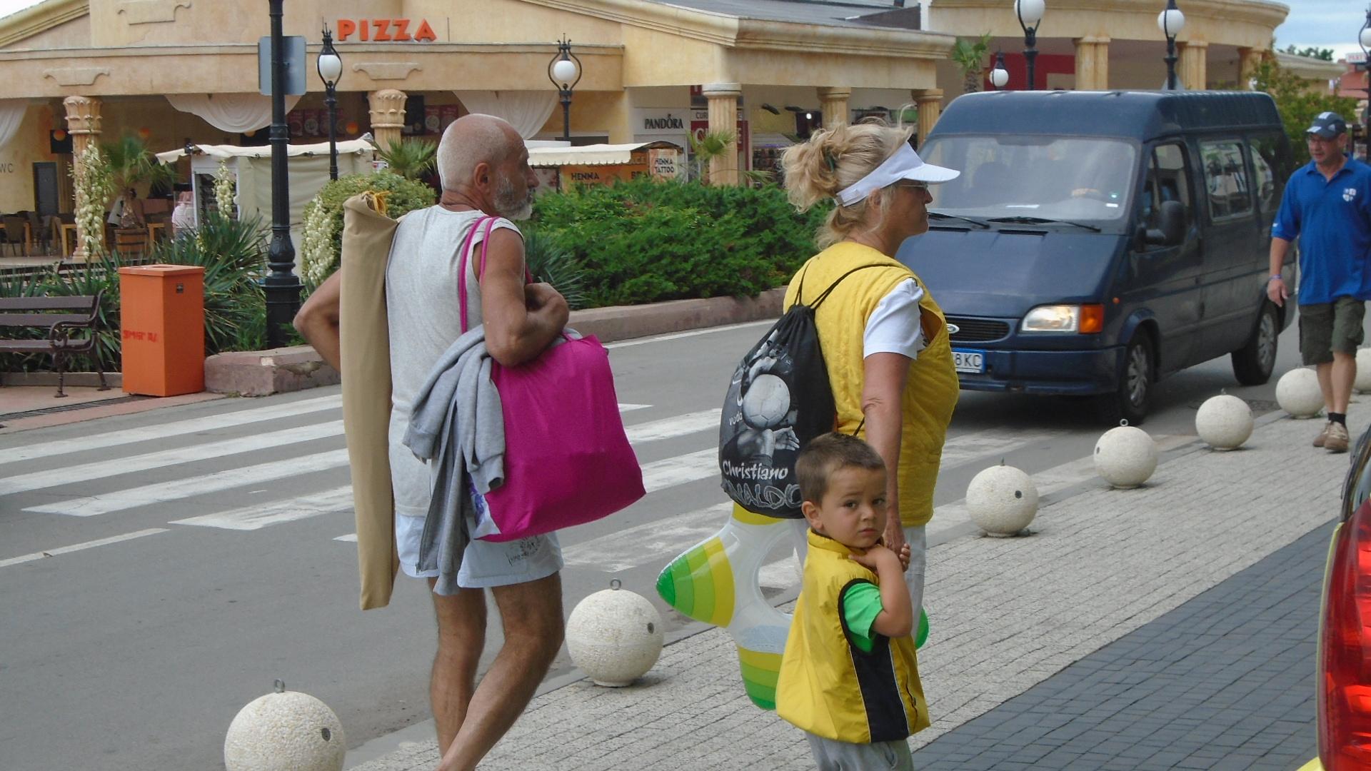 С 10% са нараснали приходите от туризъм през летния сезон по Черноморието