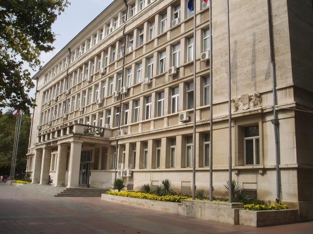 Обвиниха варненски съдия в престъпление против правосъдието