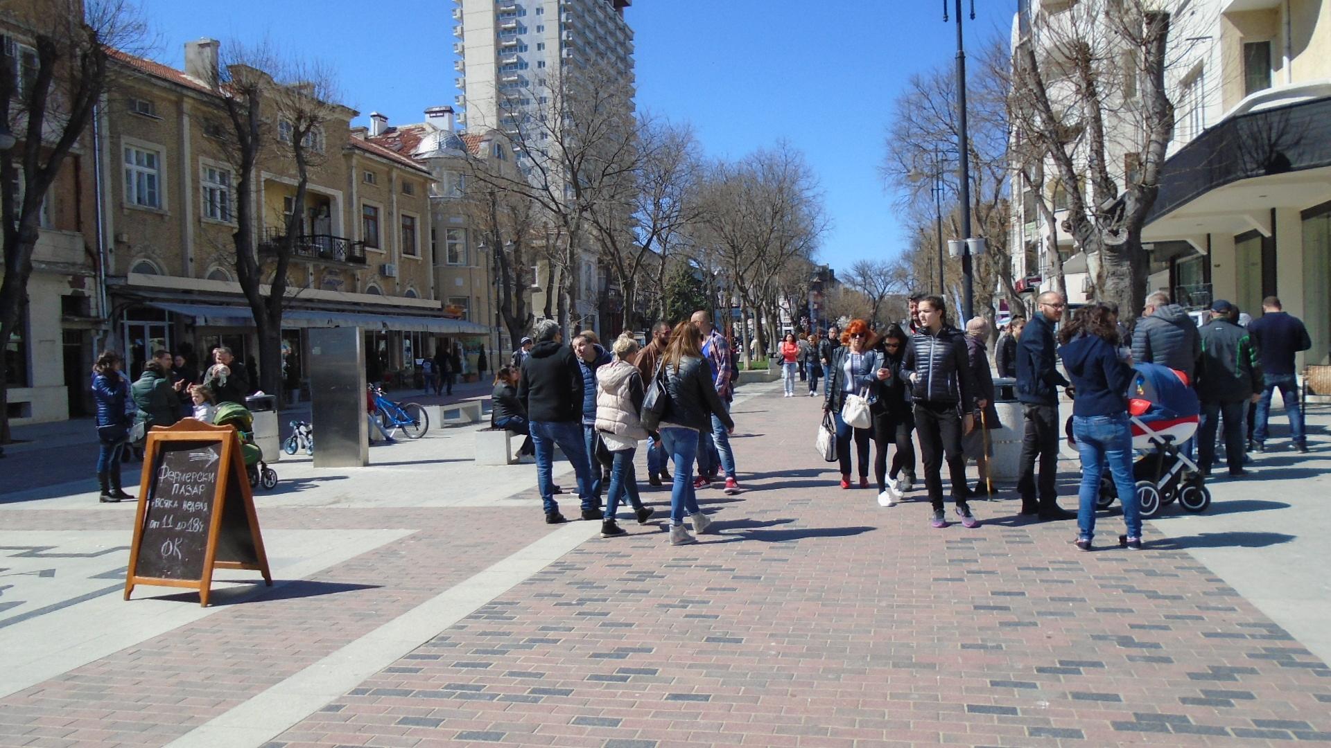 Експерт: Варна привлича повече туристи