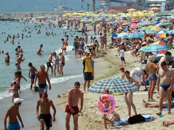 Близо 9 млн. туристи са посетили България през 2017 г.