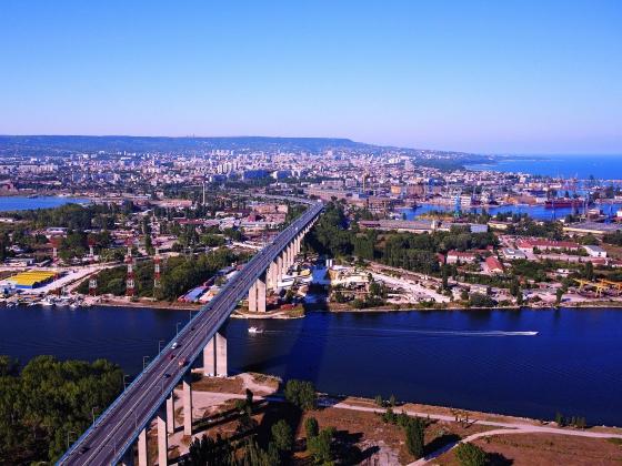Варна втора в страната по чуждестранни инвестиции