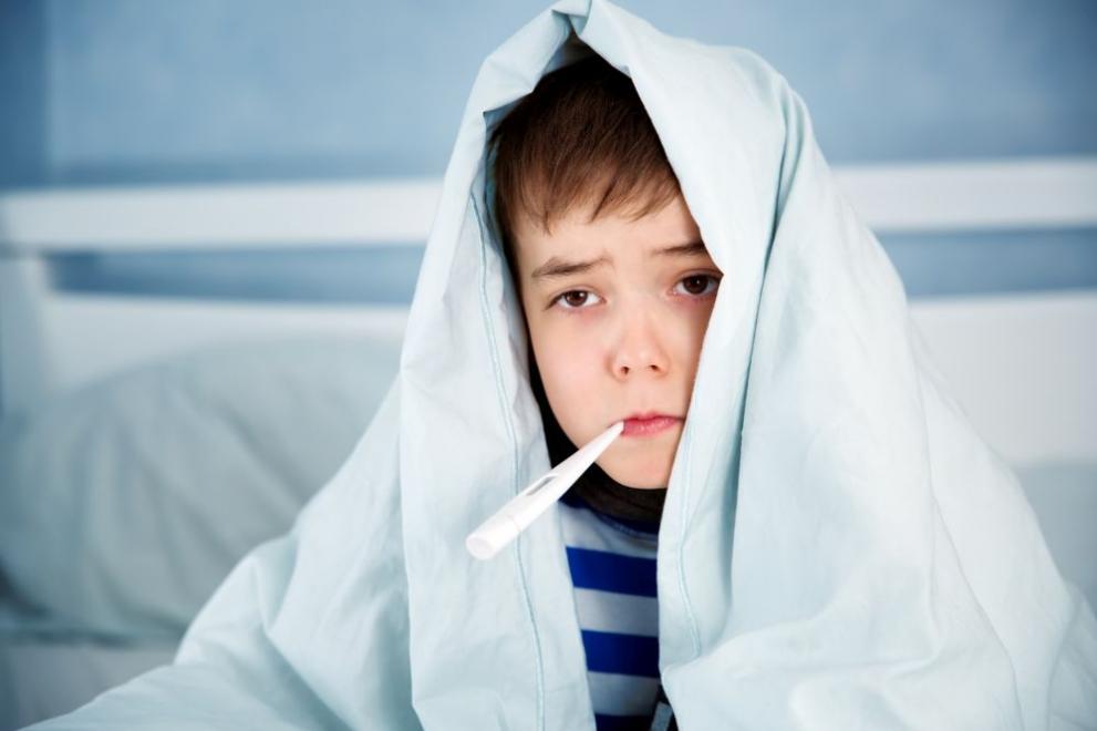 Пикът на грипната епидемия ще е следващата седмица