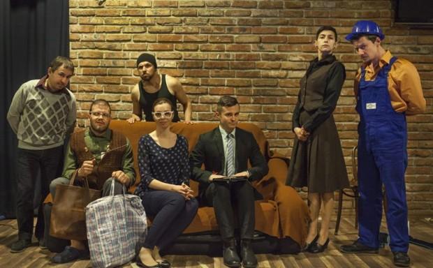 """Варна посреща комедията на сезона с номинация за """"Аскеер"""" – """"Капаро за трима"""""""