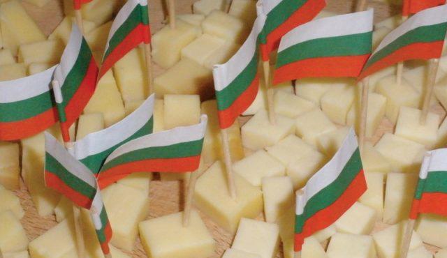 120% ръст при износа на храни от България за чужбина