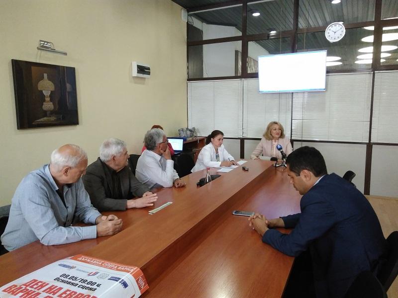 """Номинациите за награда """"Варна"""" в областта на културата бяха утвърдени с пълно единодушие от ресорната комисия към Общинския съвет"""