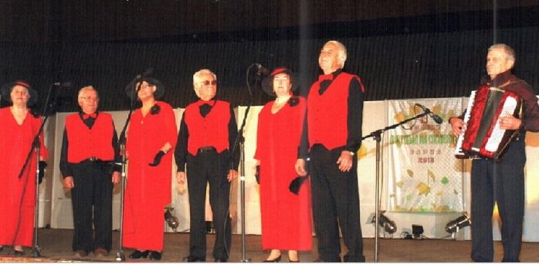 """Над 1 600 изпълнители се представят във фестивала """"Листопад на спомените"""""""
