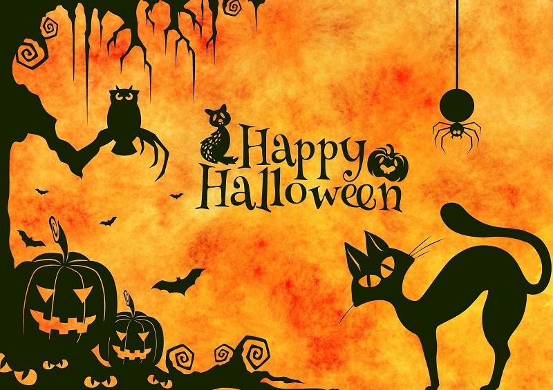 Светът празнува Хелоуин