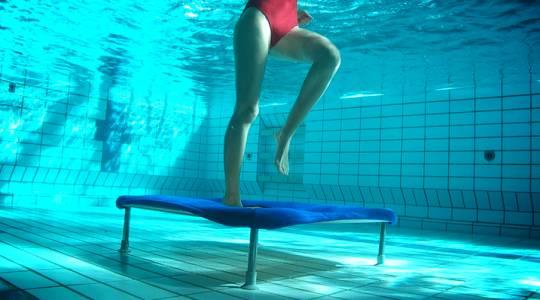 Край Варна ще отбележат за първи път в България Световния ден на водния фитнес